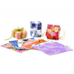 CARTA REGALO FANTASIE ASSORTITE 70X100