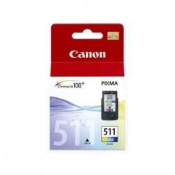 CARTUCCIA CANON CL511 COLORE 2972B001 ORIGINALE