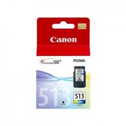 CARTUCCIA CANON CL513 COLORE 2971B001 ORIGINALE