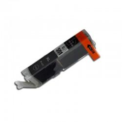 CARTUCCIA CANON COMPATIBILE CLI-551 XL BK NERO CON CHIP NON ORIGINALE