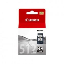 CARTUCCIA CANON PG512 NERO 2969B001 ORIGINALE