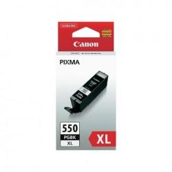 CARTUCCIA CANON PGI550 BK XL 6431B001 ORIGINALE