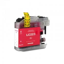 CARTUCCIA COMPATIBILE BROTHER LC223 M XL
