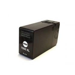 CARTUCCIA COMPATIBILE CANON PGI-1500 BK NERO NO OEM