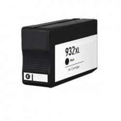 CARTUCCIA COMPATIBILE HP 932 BK XL NERO