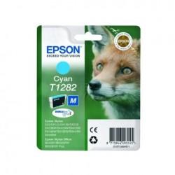 CARTUCCIA EPSON C13T12824010 T1282 CIANO ORIGINALE