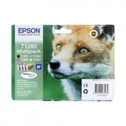 CARTUCCIA EPSON C13T12854010 T1285  MULTIPACK ORIGINALE