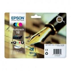 CARTUCCIA EPSON C13T16264010 MULTIPACK ORIGINALE