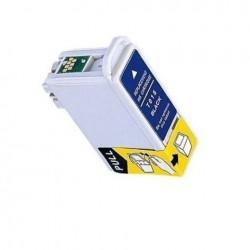 CARTUCCIA COMPATIBILE EPSON T007 NERO NO OEM