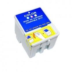 CARTUCCIA COMPATIBILE EPSON T018 COLORE NO OEM
