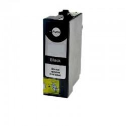 CARTUCCIA EPSON T1301 NERO BK COMPATIBILE NO OEM