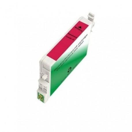 CARTUCCIA EPSON T547 ROSSO RED COMPATIBILE NO OEM R800