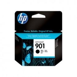 CARTUCCIA HP 901 BK NERO CC653AE ORIGINALE