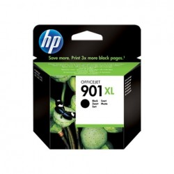 CARTUCCIA ORIGINALE HP 901XL NERO (CC654AE)