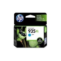 CARTUCCIA HP 935 CIANO XL C2P24AE ORIGINALE