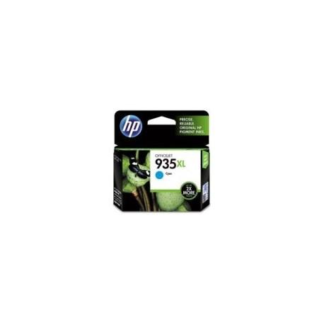 CARTUCCIA HP 935 CIANO XL C2P24AE ORIGINALE