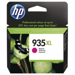 CARTUCCIA HP 935 MAGENTA XL C2P25AE ORIGINALE