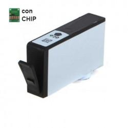 CARTUCCIA COMPATIBILE HP 920 BK XL NERO CON CHIP