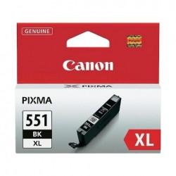 CARTUCCIA ORIGINALE CANON CLI-551BKXL BLACK