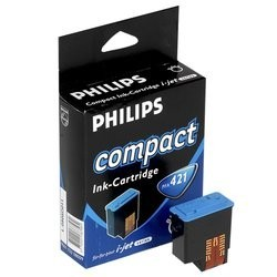 CARTUCCIA ORIGINALE PHILIPS PFA421 INK-JET NERO