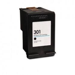 CARTUCCIA RIGENERATA HP 301XL NERO (CH563EE)