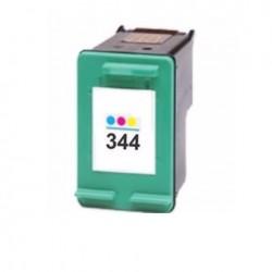 CARTUCCIA RIGENERATA HP 344 XL COLORE (C9363EE)