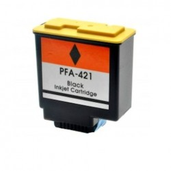 CARTUCCIA RIGENERATA PHILIPS PFA421 INK-JET NERO