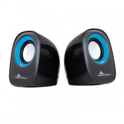 CASSE AUDIO WIMITECH MULTIMEDIALI 3,5X2