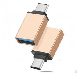 ADATTATORE OTG USB TYPE-C