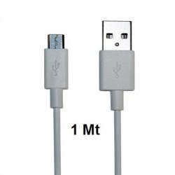 CAVO USB 2.0 M MICRO USB 1MT WIMITECH