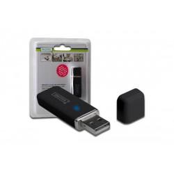 ADATTATORE WIRELESS USB 2.0 WLAN 150 MBPS DIGITUS