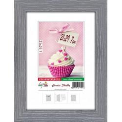 Cornice Shabby 21X29,7 cm colori assortiti
