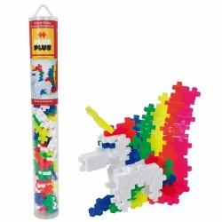 Costruzioni Plus-Plus Unicorn 100 pezzi Made in Germany