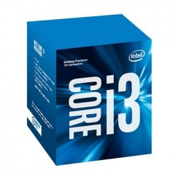 CPU Intel 1151 Core I3-7100 Box (3.90GHz)