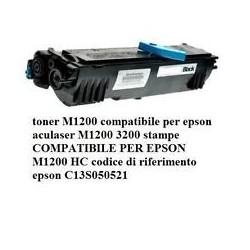 EPSON ACULASER M1200 RIG. 3200K
