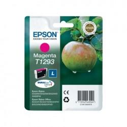 CARTUCCIA ORIGINALE EPSON C13T12934010 T1293 L MAGENTA