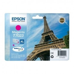 EPSON C13T702340 MAGENTA TORRE ORIG.