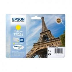 EPSON C13T702440 YELLOW TORRE ORIG.