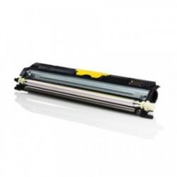 TONER EPSON C1600 YELLOW RIGENERATO NO OEM C13S050554