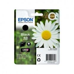 EPSON N.1801 NERO ORIGINALE
