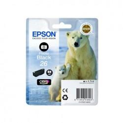 EPSON T 2611 PHOTO BLACK ORIGINALE