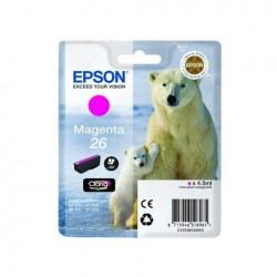 EPSON T 2613 MAGENTA ORIGINALE