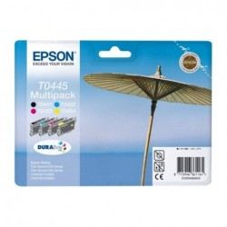 EPSON T0445 STYLUS COLOR C64/84 MULTIPACK ORIG.