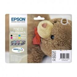 EPSON T0615 MULTIPACK 4Pz D68 ORIG.