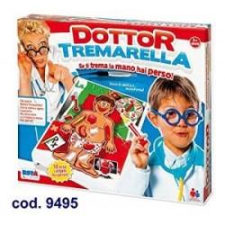 GIOCO DOTTOR TREMARELLA 5+