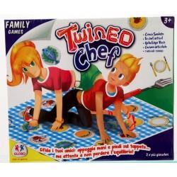 GIOCO TAPPETO TWINED CHEF