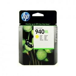 HP 940 YELLOW XL ORIGINALE