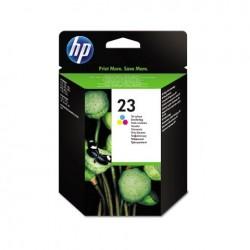 HP C1823DE CART. COLORE N.23 SCADUTA