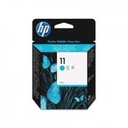 HP C4836A N.11 CIANO ORIG.
