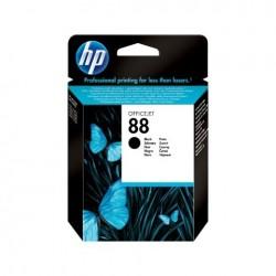 HP C9385AE PRO K550  N.88 BK ORIG.